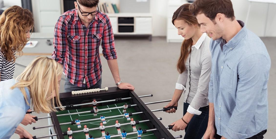 Jugendarbeitsschutzgesetz regelt Pausenzeiten