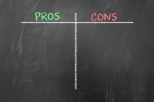 Ausbildung oder Studium - Pro und Contra