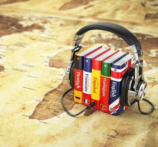 Bildungsurlaub Sprachurlaub