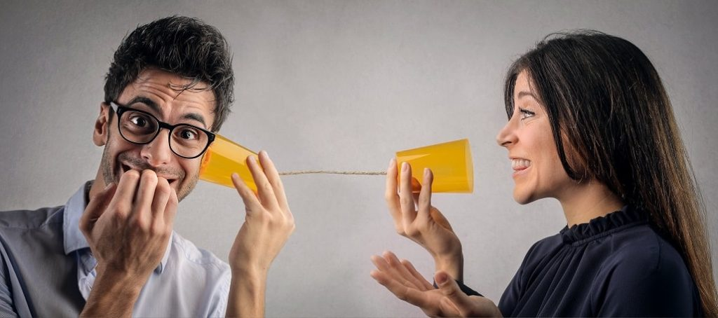 Kommunikation in der Ausbildung - Vier-Seiten-Modell